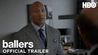 Subscribe to the HBO YouTube channel: http://itsh.bo/1ycZSkW Catch all new episodes of Ballers, a new HBO original series starring Dwayne Johnson, every Sund...