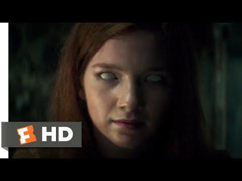 Ouija: Origin of Evil (2016) - I Didn't Mean To Scene (9/10) | Movieclips