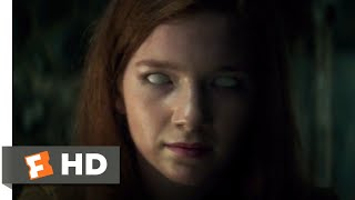 Nonton Ouija: Origin of Evil (2016) - I Didn't Mean To Scene (9/10) | Movieclips Film Subtitle Indonesia Streaming Movie Download
