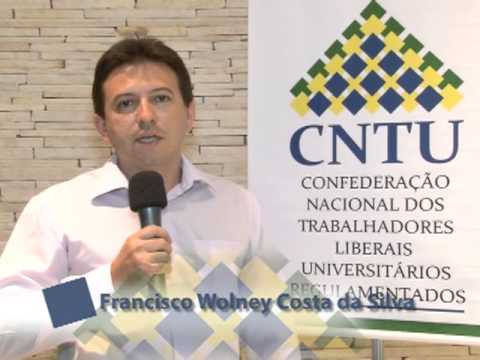 Francisco Wolney Costa da Silva