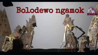 Video Bolodewo ngamok lagi (KI Manteb soedarsono) MP3, 3GP, MP4, WEBM, AVI, FLV November 2018