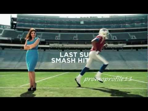 Necessary Roughness - Season 2 Summer Promo (#4 . Returns 6th June)