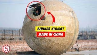 Video Cara Gila China Menyiapkan kedatangan Kiamat Dengan Membuat Bola Anti Kiamat MP3, 3GP, MP4, WEBM, AVI, FLV Agustus 2019
