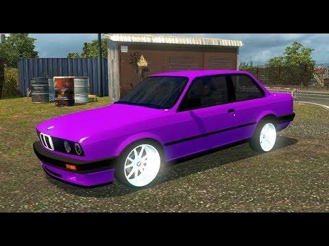 BMW 325i 1991 - E30 1.30