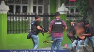 Video Petugas Amankan Pelaku Pengedar Narkoba Part 02 - GPS 11/05 MP3, 3GP, MP4, WEBM, AVI, FLV Juli 2018