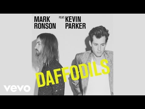 Daffodils (Audio) ft. Kevin Parker