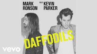 Mark Ronson - Daffodils (Audio) ft. Kevin Parker - YouTube