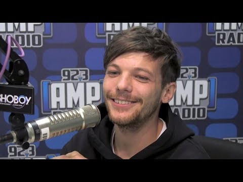 Louis Tomlinson Calls Out Justin Bieber For Cancelling Tour & Talks Zayn