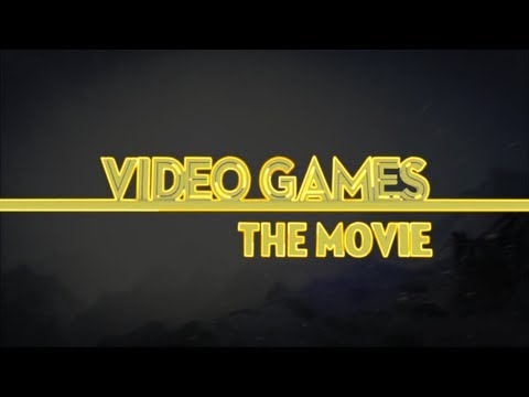Video Games: The Movie Clip 'Spacewar'
