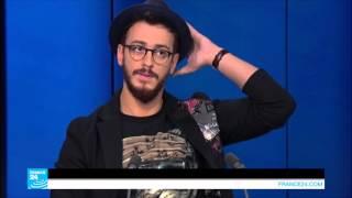 سعد لمجرد - مطرب وفنان مغربي