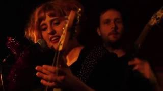 Video Mucha - Hygiena (live)
