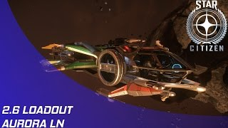Revisiting a combat starter ship in 2.6 to give a suggestion on a kit to help with success rates! Support the channel on Patreon:...