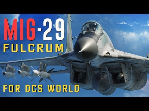 This is a FREE MiG-29 update to...