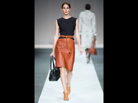 Top Billing attends SA Fashion Week