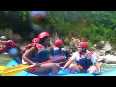 Castillo De Pavones Rafting