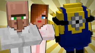 TRAYAURUS MEETS THE MINIONS  Minecraft