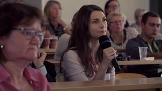 Konference KORONA 2017 | záznam a střih