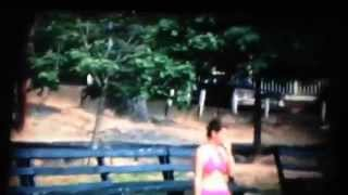 Moore's Lake 1975 Family Videos