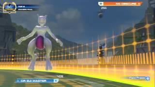 CEO 2016: Pokkén Tournament Winners Finals by The Official Pokémon Channel