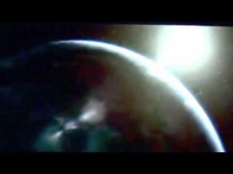 l'origine della terra spiegata da gesù