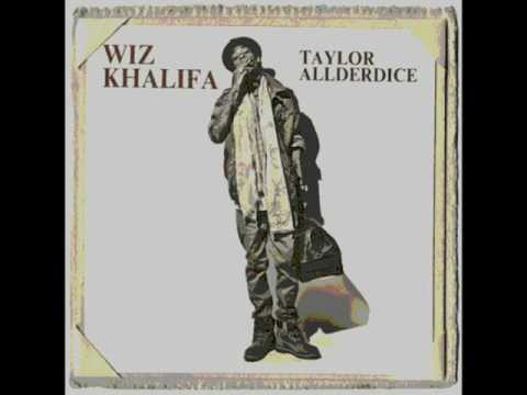 mixtape - WIZ KHALIFA - TAYLOR ALLDERDICE (MIXTAPE) OFFICIAL WEBSITE: http://www.wizkhalifa.com/ WIZ KHALIFA - TAYLOR ALLDERDICE (MIXTAPE) *FREE DOWNLOAD*: http://www....