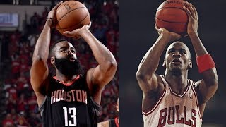 James Harden Is A BETTER Scorer Than Michael Jordan According To The Houston Rockets GM! by Obsev Sports