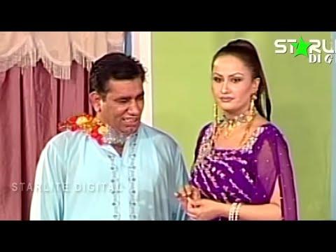 Video Jori Kamal Ki Nargis and Nasir Chinyoti New Pakistani Stage Drama Full Comedy Funny Play download in MP3, 3GP, MP4, WEBM, AVI, FLV January 2017