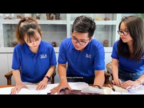 Giới thiệu công ty SU.A Design Architecture