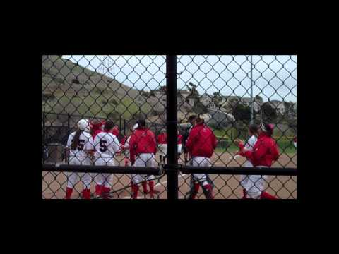 Art U-Dixie State softball highlights - March 10