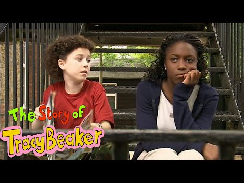The Story of Tracy Beaker - Series 1 - Episode 7