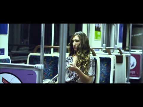 Maniac (2012 Clip - Train Journey