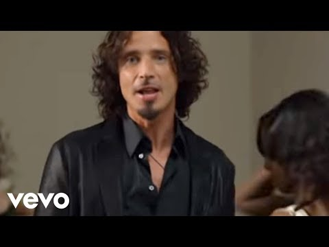 Chris Cornell feat. Timbaland - Part Of Me