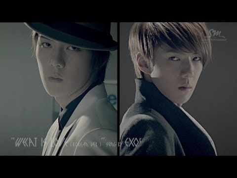 EXO Teaser 13_SE HUN (2) (видео)