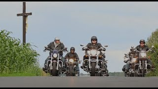 Video LAUTR -  Born to be wild (official videoclip)