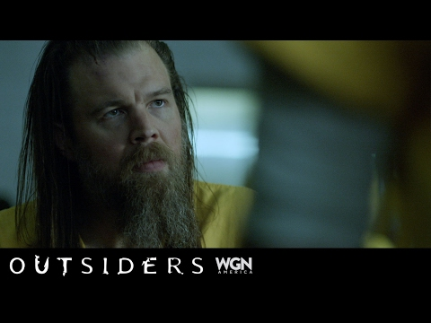 Outsiders 2.05 (Preview)