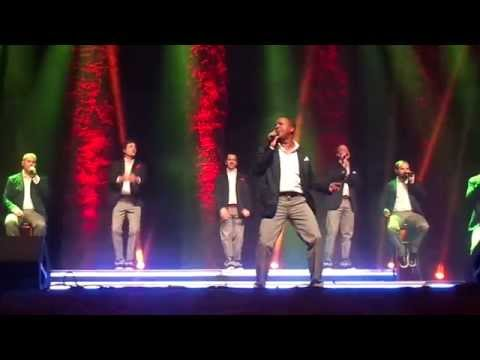 Sittin' on the Dock of the Bay/ Proud Mary - Straight No Chaser
