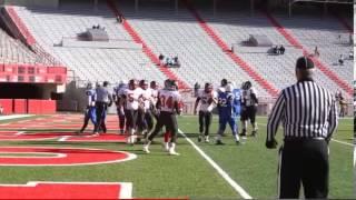 Cozad (NE) United States  city images : Cozad Wins C1 State Title Nebraska HS Football