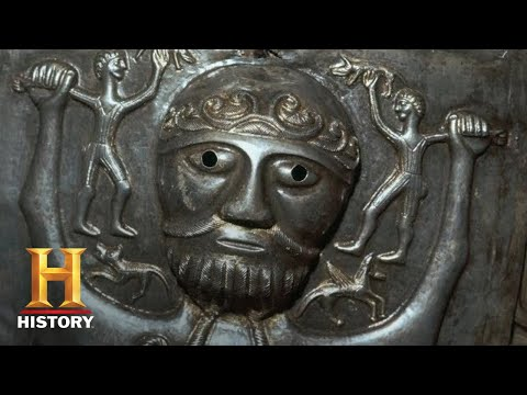 Ancient Aliens: Ireland's Alien Outpost (Season 14) | History