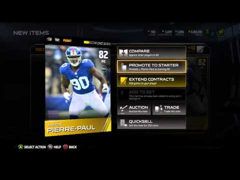 cards - Madden 15 Ultimate Team Pack Opening! Most Feared cards return this year, am I too afraid of them? Also new Football Outsiders cards are out today Subscribe for more Madden 15 Online Ranked...