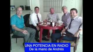 Radio Atalaya video