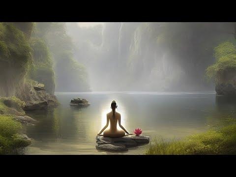 INNER AWARENESS - Music for Deep Sleep, Relaxation & Meditation - binaural beats isochronic tones