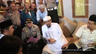 Download Video GEGER Ratusan Warga Gagalkan Pembentukan FPI di Kota Semarang MP3 3GP MP4