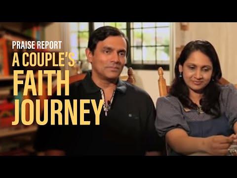 NCC Testimony Video – A Couple's Faith Journey