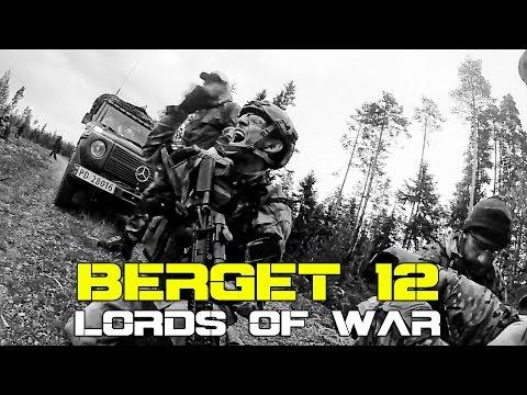 9° Incursori Softair Roma - Video: Berget 12 Lords of War