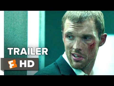 The Transporter Refueled TRAILER 3 (2015) - Ed Skrein Action Movie HD