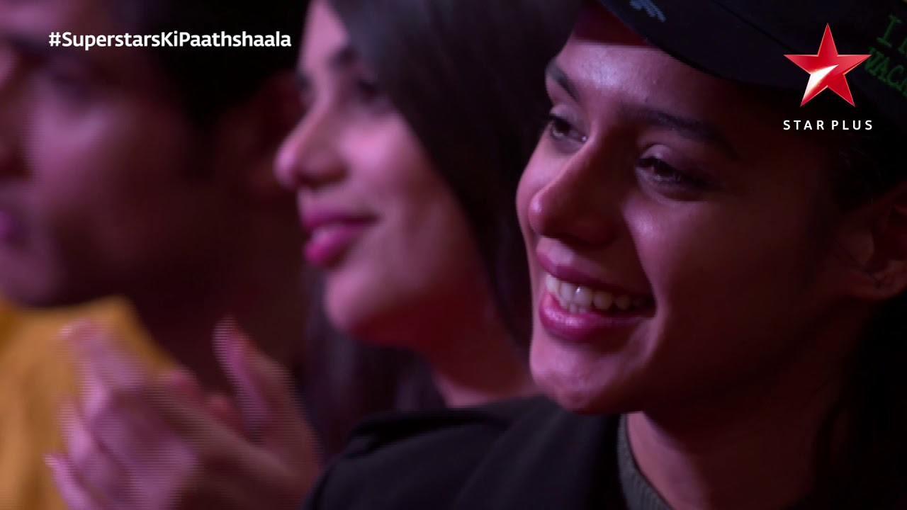 India's Next Superstars Ki Paathshaala | Love Story