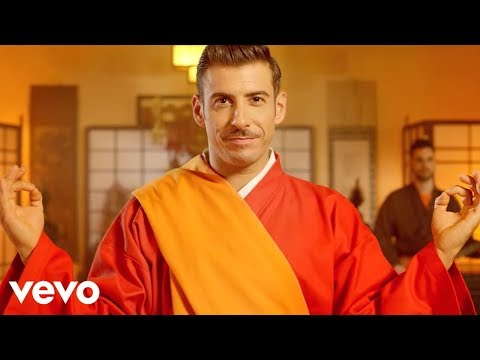 "francesco gabbani: ""occidentalis karma"", dopo sanremo l'eurovision song contest"