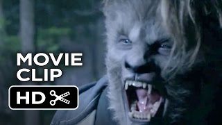 Nonton Wolves Movie Clip   Fighting In The Woods  2014    Jason Momoa  Lucas Till Horror Movie Hd Film Subtitle Indonesia Streaming Movie Download