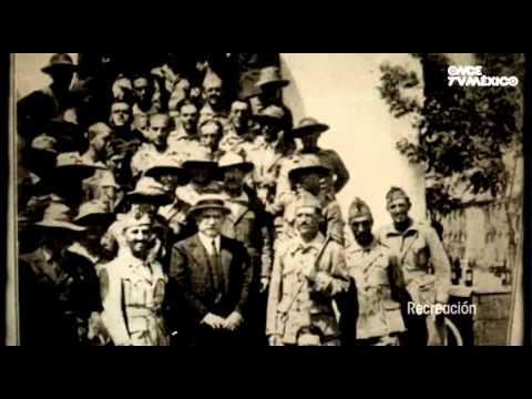 Los que llegaron - Alemanes (11/04/2012)