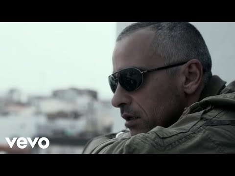 Eros Ramazzotti - Un Angelo Disteso Al Sole (видео)